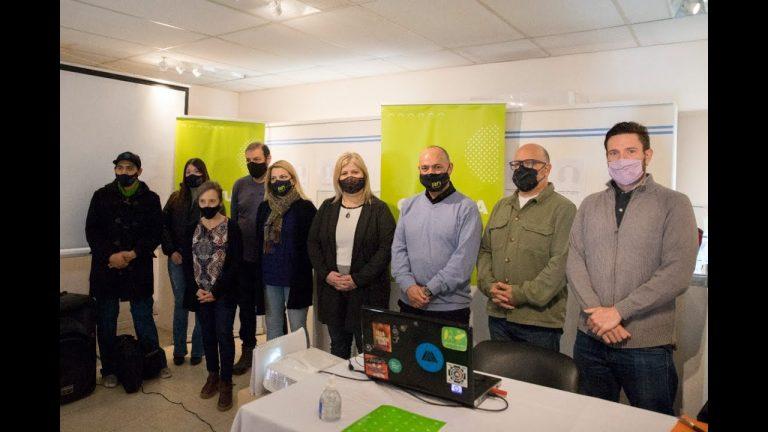 En un día histórico sesionó el primer Consejo Asesor Audiovisual de la provincia